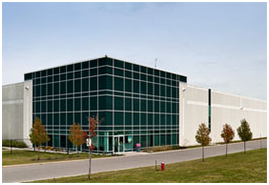 1,118,360 SQ. FT. INDUSTRIAL, Brampton, ON