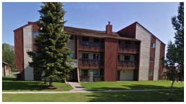 12 UNIT APARTMENT COMPLEX, Prince Albert, Saskatchewan