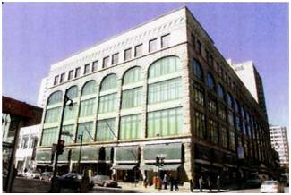 142,935 SF RETAIL CENTRE, Montréal, Québec