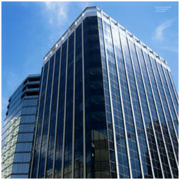 149,828 SF OFFICE BUILDING, Vancouver, BC
