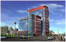 158,092 SQ. FT. OFFICE, Calgary, AB