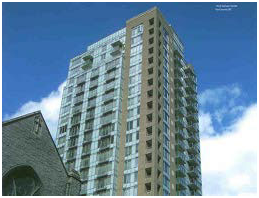199 RENTAL APARTMENTS, Vancouver, ON