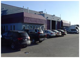 26,487 SF WAREHOUSE/OFFICE COMPLEX, Edmonton, AB