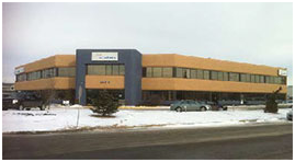 53,736 SQ. FT. OFFICE, Edmonton, AB