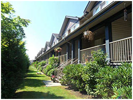 79 RENTAL TOWNHOUSES, Port Coquitlam, BC