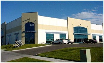 978,000 SF OFFICE/INDUSTRIAL PORTFOLIO, Calgary, AB