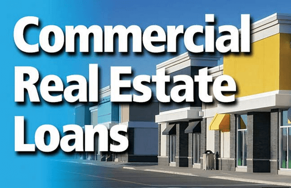 Commerical Real Estate Loans